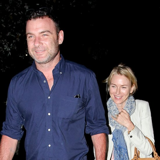 Naomi Watts and Hugh Jackman's Double Date