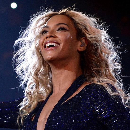 Details About Beyoncé's New Perfume Rise