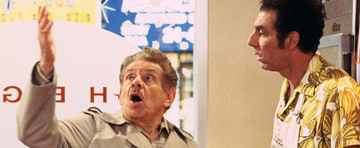 Let's Celebrate Festivus, a Holiday For the Rest of Us