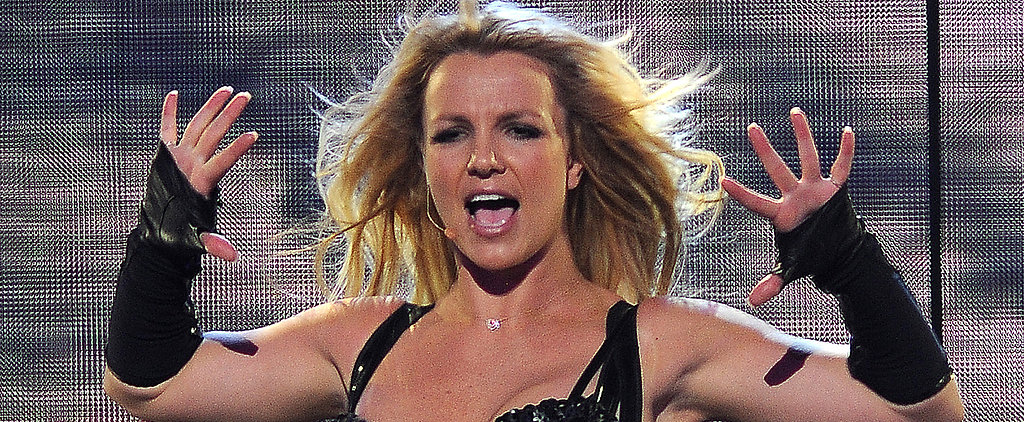 10 Ways Britney Spears Changed the Beauty Scene