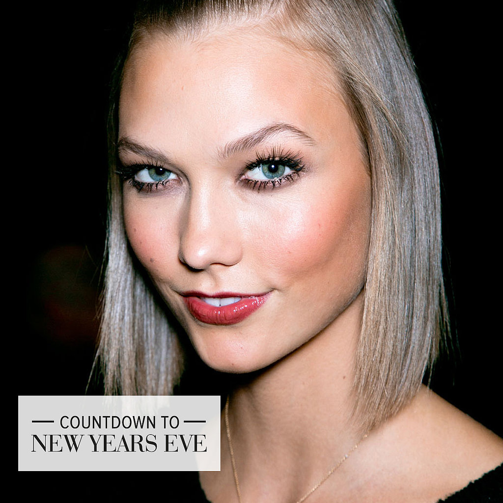New Year's Eve Hair and Makeup Ideas | POPSUGAR Beauty