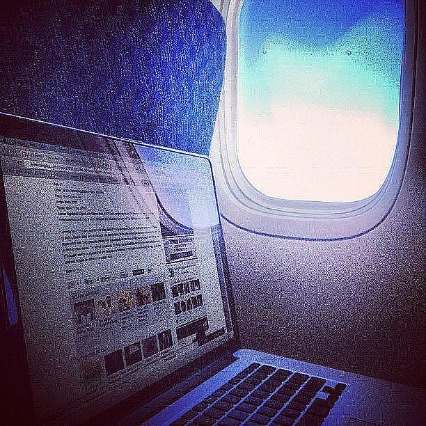 Find WiFi before you fly  Source: Instagram user hishamdahud