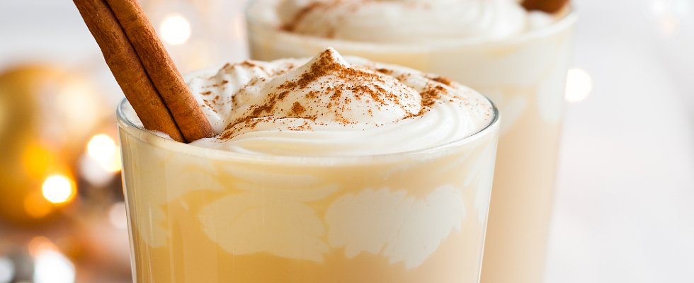 Delicious Ways to Use Eggnog