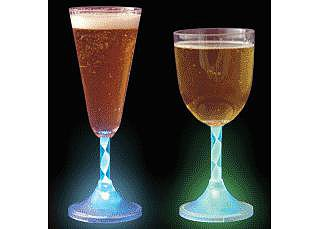 Flashing Party Glasses: Love It or Hate It?