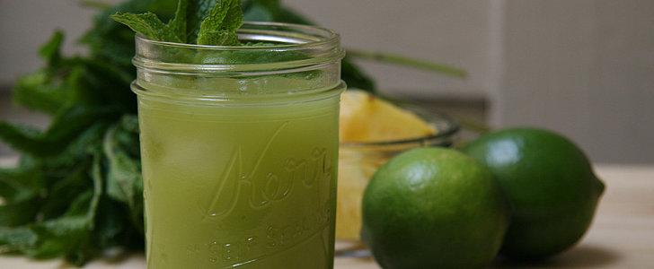 Our Favorite Pressed Juice Recipes to Get You Through the Year