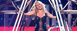 Can't Make It to Sin City? See Britney's Sexiest Stage Moments