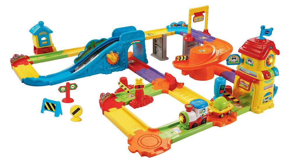 Top Vtech Toys : Best toddler toy vtech go smart wheels of
