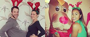 Naughty or Nice — Stars Celebrate Christmas Week!