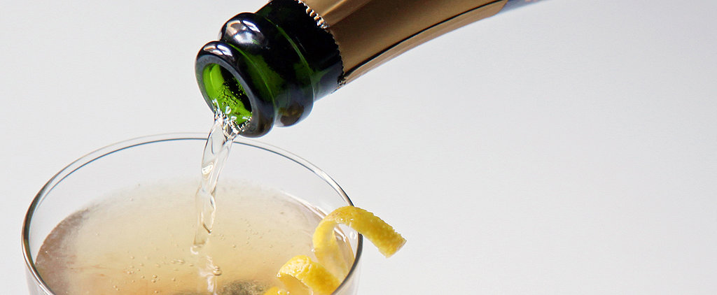 Bring On the Bubbly With These Sparkling Cocktails