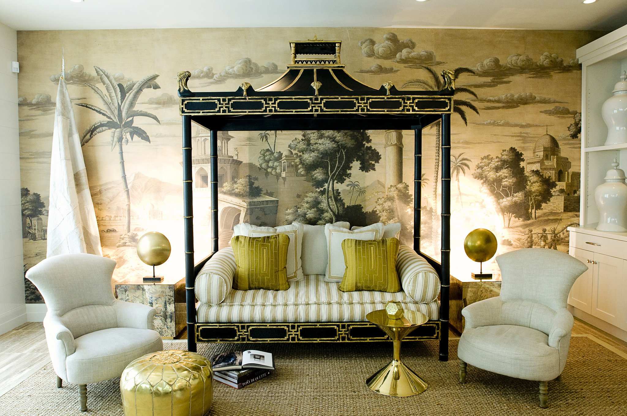 Embrace Chinoiserie 15 Decorating Ideas To Steal From