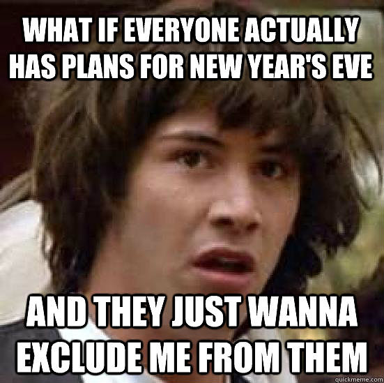 Funny New Years Kiss Meme : New year memes popsugar tech