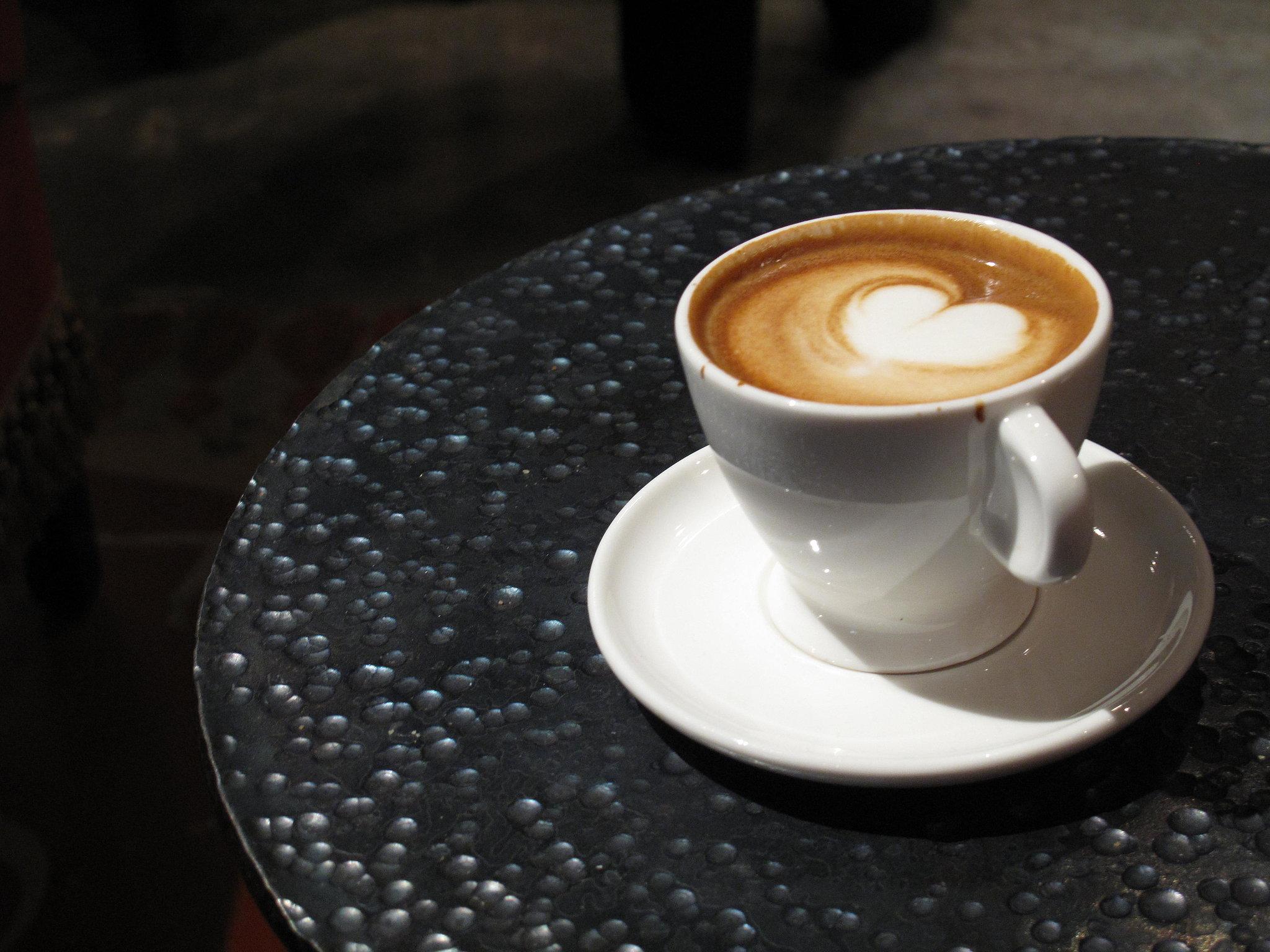 Italy: Coffee