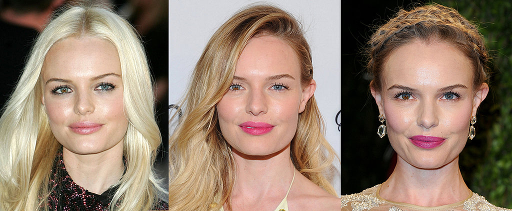 When It Comes to Kate Bosworth's Hair, 30s Are the New 20s