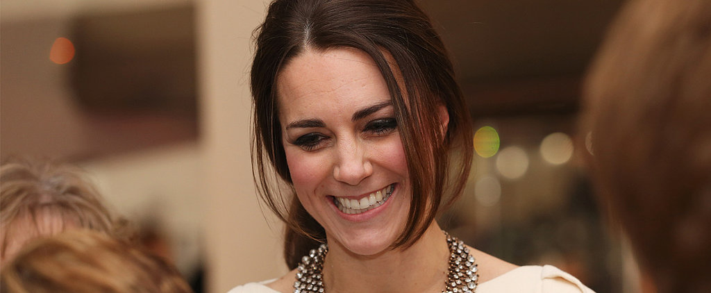 Kate Middleton Is the UK's Top Beauty Icon (Again)