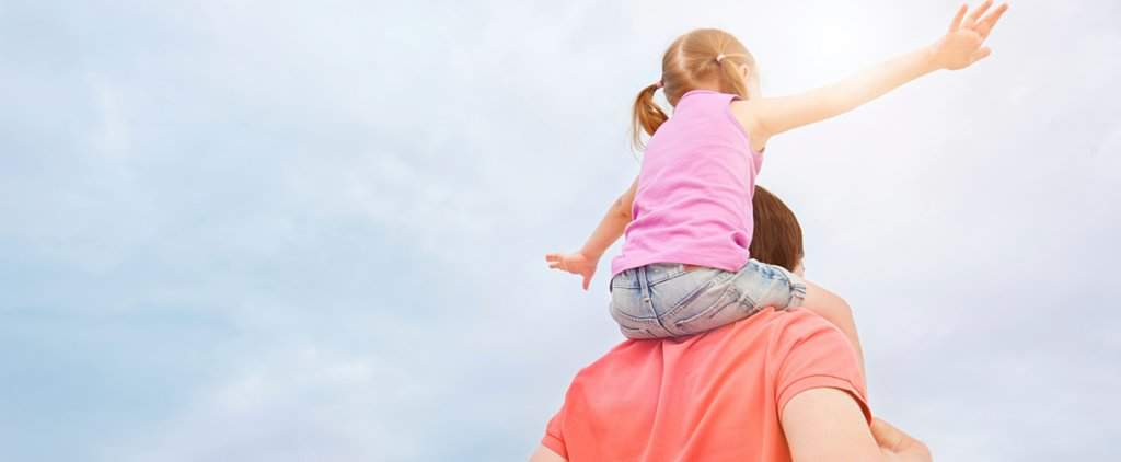 10 Ways For Dads and Daughters to Have Even More Fun Together