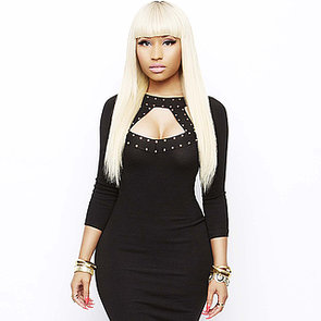 Nicki Minaj Kmart Clothing and Commercial
