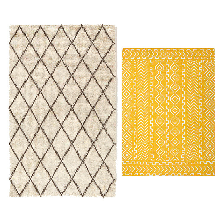 Rugs on a Budget: Cost Plus World Market