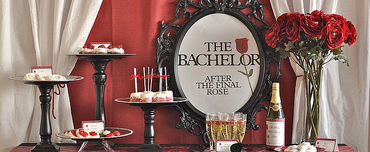"Throw a Rose-Worthy ""Bachelorette"" Party"