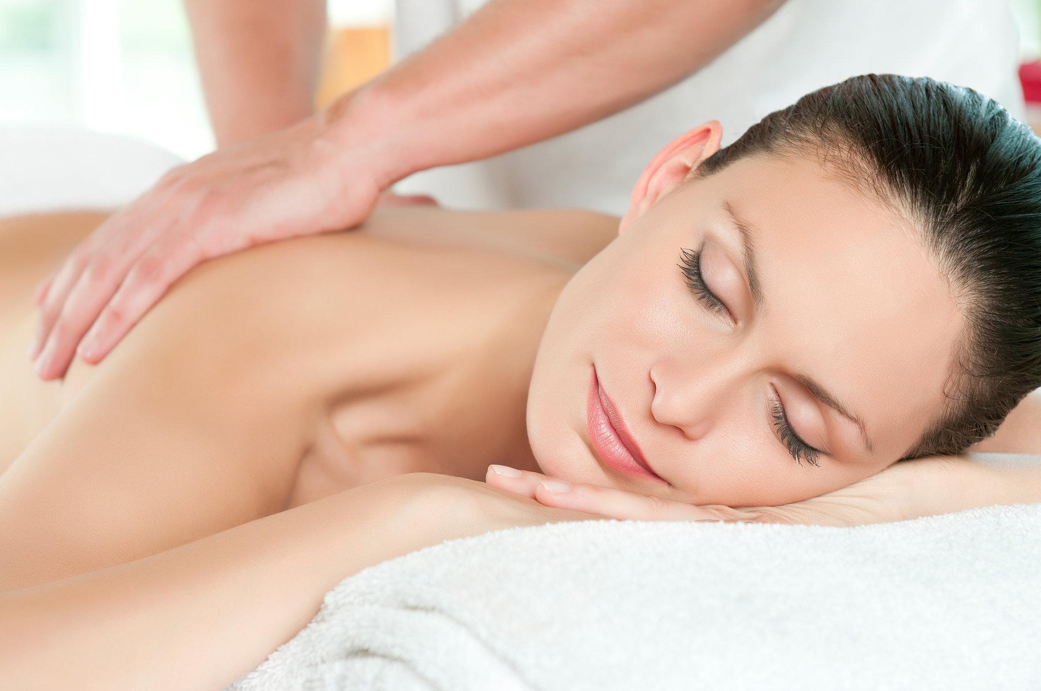 Massages Xxx 14