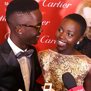 Lupita Nyong'o Interview at Palm Springs Film Fest (Video)