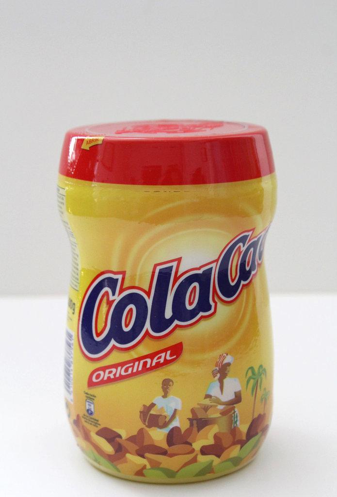 Cola Cao