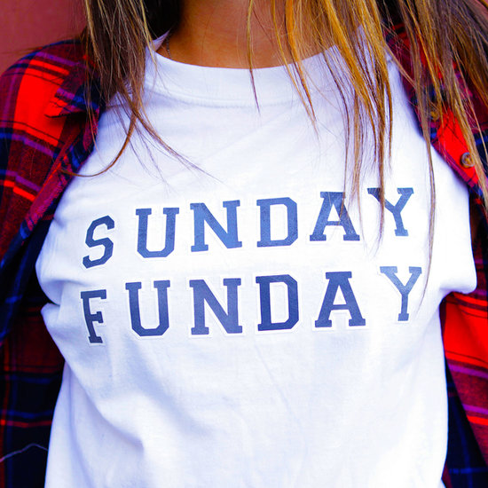 How To Make A Slogan T-Shirt