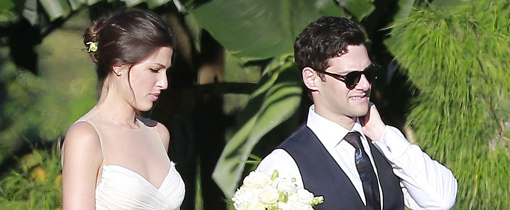 Who Needs Vegas? This Hangover Star Marries in Hawaii