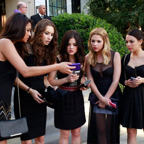 """Who Is """"A"""" on Pretty Little Liars?"""