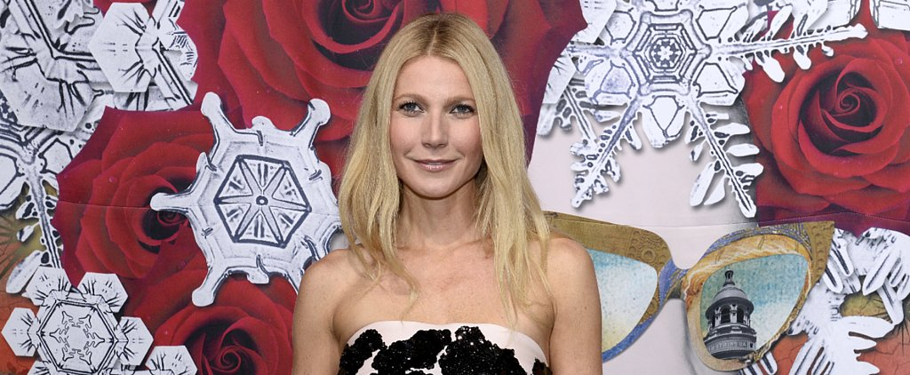 How to Skip the Gym but Still Have Gams Like Gwyneth