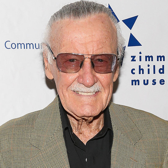 Stan Lee Will Appear on Marvel's Agents of S.H.I.E.L.D.