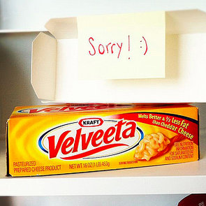 Velveeta Shortage? Say It Isn't So!
