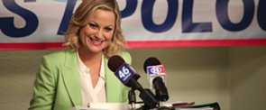 Forget Leslie Knope — Why Amy Poehler Should Run For Office