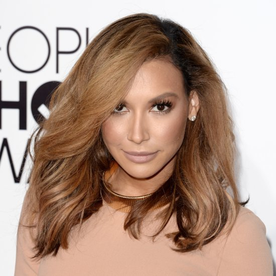 Nude Lipstick Trend at People's Choice Awards 2014