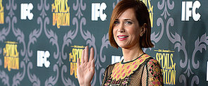 We've Seen Kristen Wiig's Valentino Dress Before!