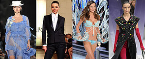 Runway Spotlight: Miranda Kerr's Most Breath-Taking Catwalk Moments