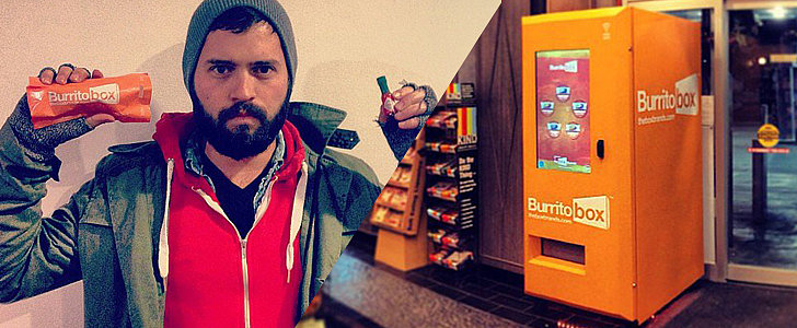The Good, the Bad, and the Ugly of the Burritobox