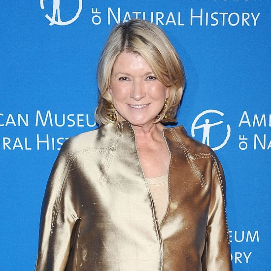 Martha Stewart Shares Her Best Beauty Tips