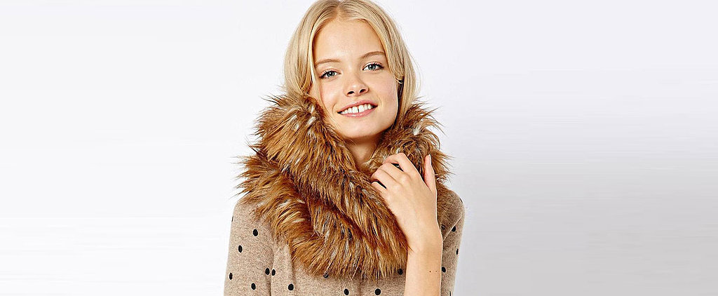 Stock Up on Winter Accessories Under $50