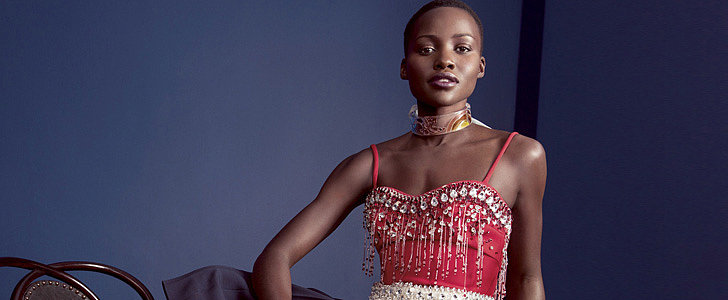 Catch the Ladies of Miu Miu's Spring 2014 Ad in Action