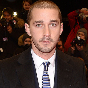 Weird Events in Shia LaBeouf Plagiarism Scandal