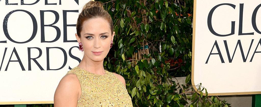 Peek Inside the Golden Globe Awards Gift Bags