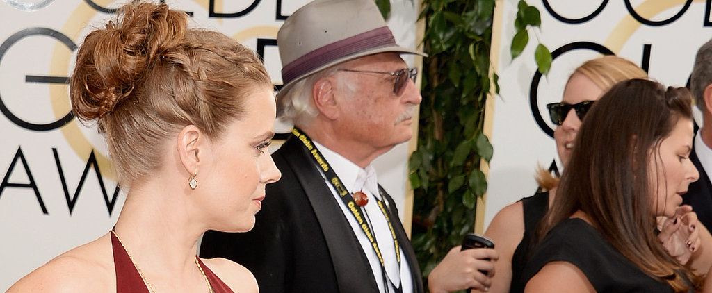 Did Amy Adams Prove Braids Are Always a Good Idea?