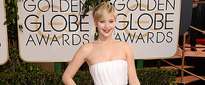Jennifer Lawrence Can Do No Wrong on the Red Carpet