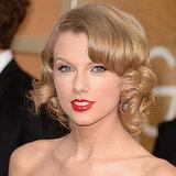 Still Digging the Faux Bob on Taylor Swift?