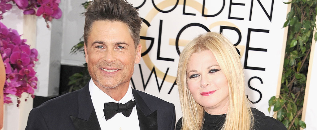 Rob Lowe Is Still a Winner in Our Book