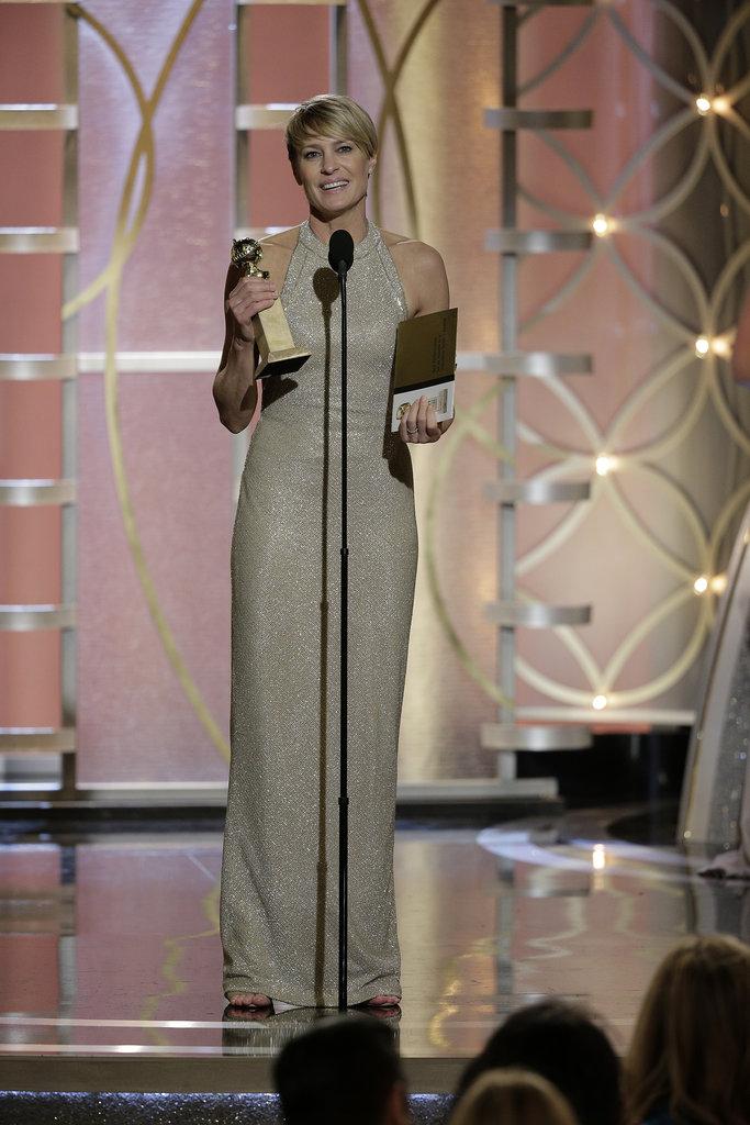 Best Actress, TV Drama