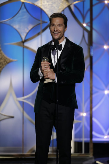 Do You Agree With This Year's Golden Globe Winners?
