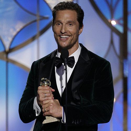 Golden Globes Winners Polls 2014