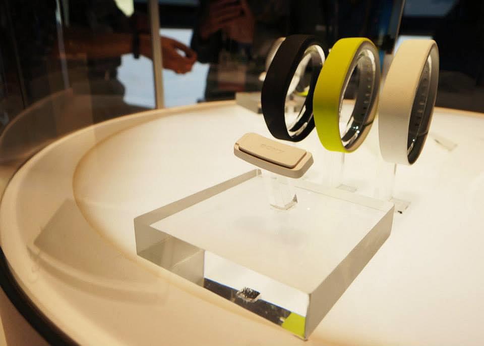 Sony SmartWear