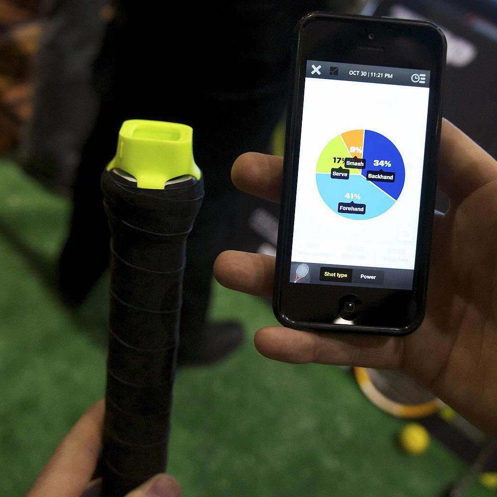 Zepp Sport Sensors